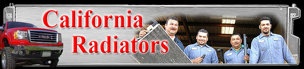 California Radiators - Cali Radiators